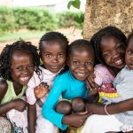 Not Just Hungry: Understanding Malnutrition In Your Backyard and Across The Globe
