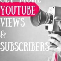 increase youtube views