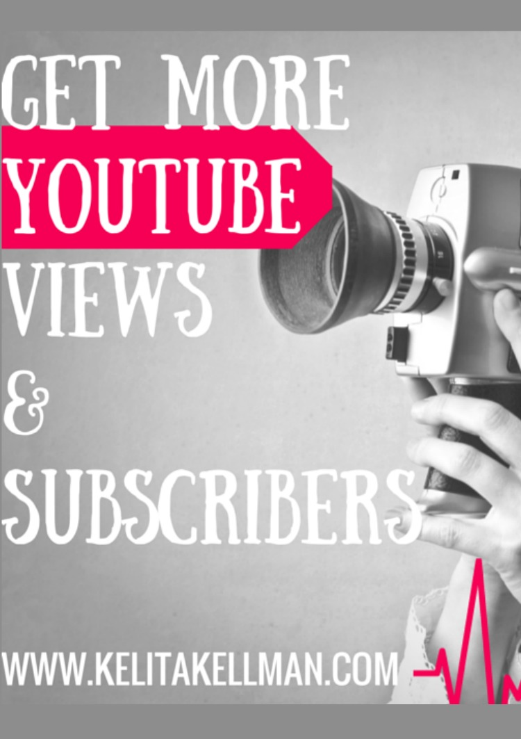 Increase your YouTube Views and Subscribers   6 Ways to Get More Views on YouTube