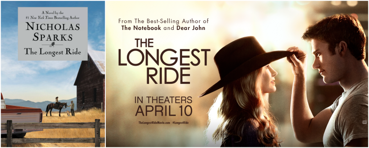 The longest ride release date in Australia