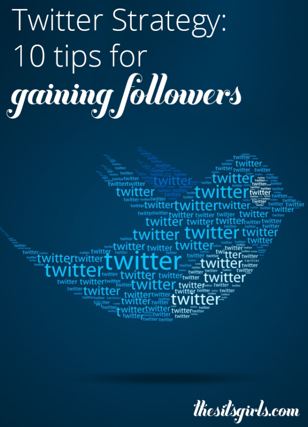 These 10 Twitter tips will help you grow your followers and increase interaction on Twitter | Social Media Tips