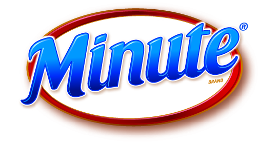 Minute Rice Logo