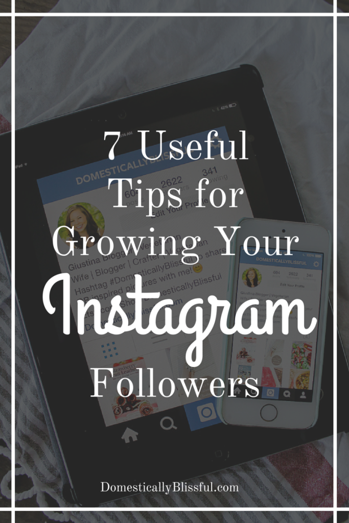 how to grow instagram followers for photographers