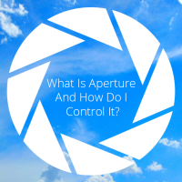 Learn how to use control aperture to take your best pictures | photography tips
