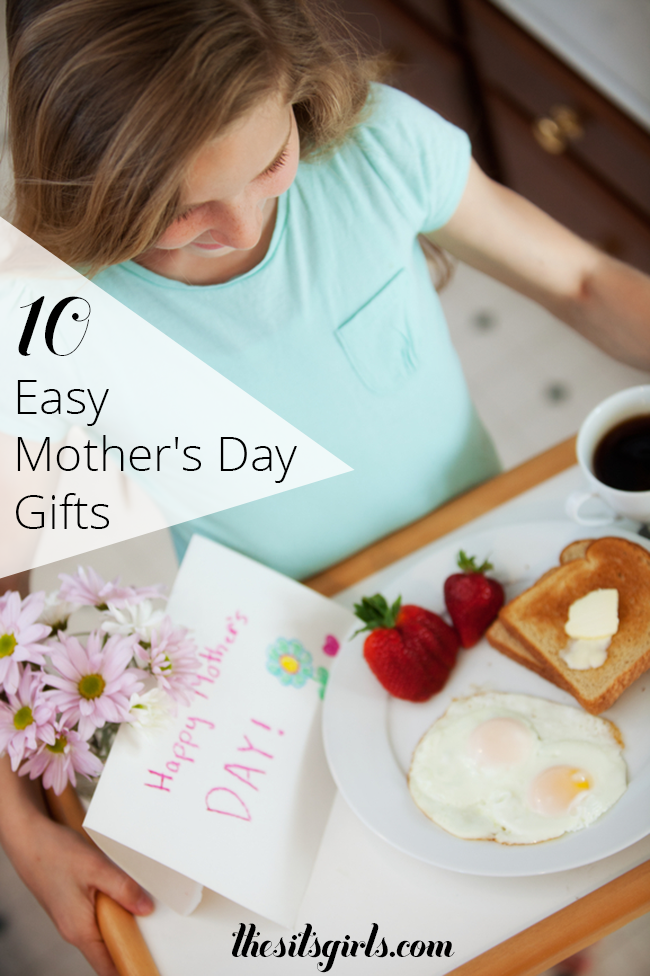 10 Diy Mother S Day Gifts