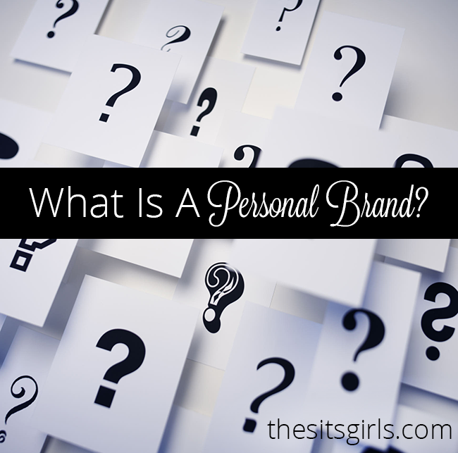 What is a personal brand, and how can you build one that is perfect for your blog and career. Great tips here!