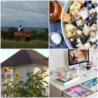 These are some of our favorite blog posts from last week's link up!