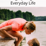 Our lives are made up of small moments strung together. Use these tips to inspire you when you are photographing your everyday life, and hold on to all of your special memories. | Photography Tips