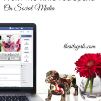 Learn how to use social media to your advantage with these social media tips to get results from the time you are spending online.