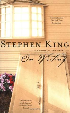 On Writing by Stephen King is one of the four books bloggers need to read to become better writers!