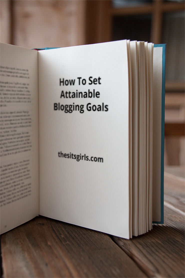 Are you ready to see your blog grow? Then it is time to start setting blogging goals that are real and attainable. Goal setting is a skill that we all need to develop. These tips will help you get started - especially tip # 2!