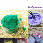 Top 20 Best DIY Homemade Beauty Products