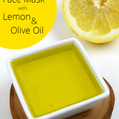 Homemade Face Mask And Acne Beauty Tips