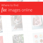 Where to Find Free Images For Blog Posts
