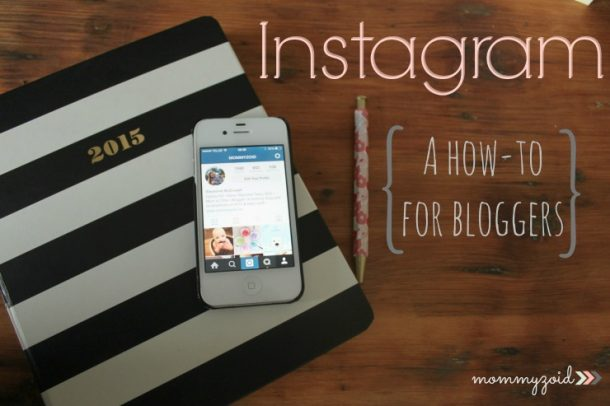 Great Instagram tips to help bloggers | Social Media Tips