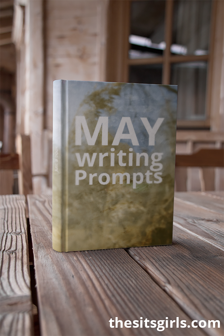 may writing prompts Journal writing prompts: these high-interest prompts will encourage kids to describe, explain, persuade, and narrate every day of the school year  you may want to .