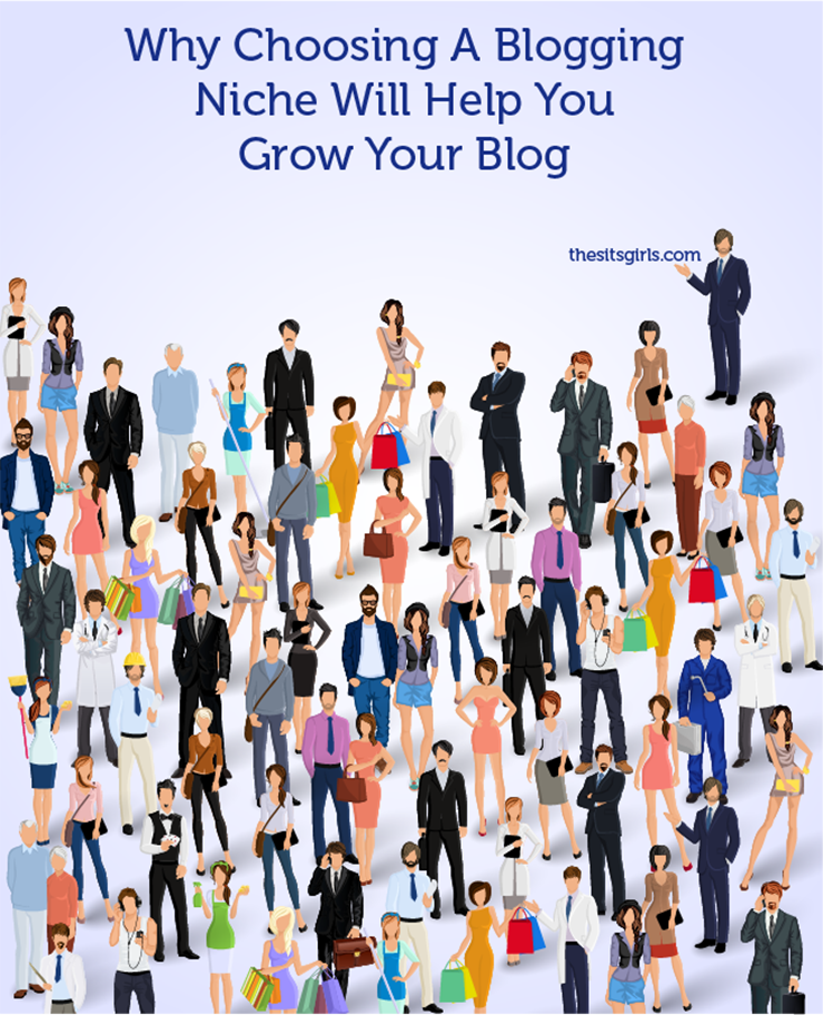 Is your blog all over the place, or does it have a specific topic? Choosing a blogging niche will help you to grow your blog faster and focus on the readers who will be interested in every single blog post your write. That is how you build a loyal following in the blogging world.