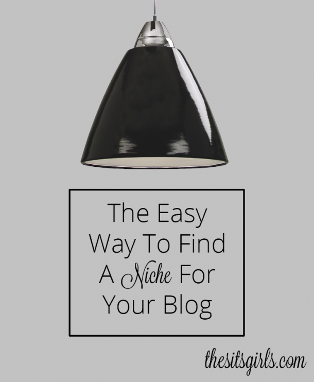 The first step to a successful blogging strategy is finding your blogging niche. But how do you choose just one topic without getting bored? Use these easy steps to find the niche that will work for you. | Blogging Tips | Make Money Blogging