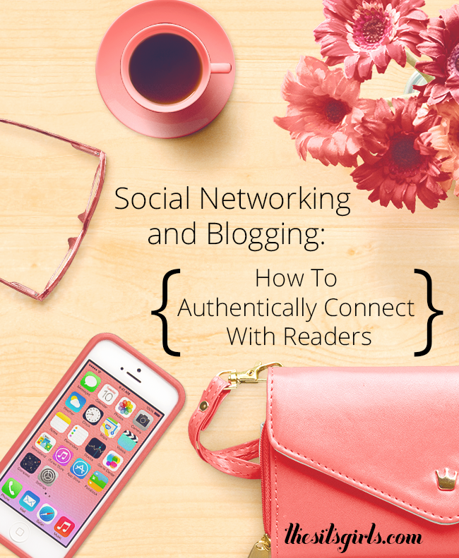 Learn how to connect with your readers in an authentic way by finding your writing voice, learning how to identify your perfect reader, and more! 8 great tips that will help you to grow your blog.