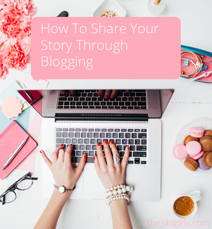 Your story is unique and special, and deserves to be told. Learn how to use blogging to share your story with the world.