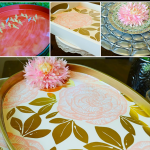 How To Create Beautiful DIY Serving Trays