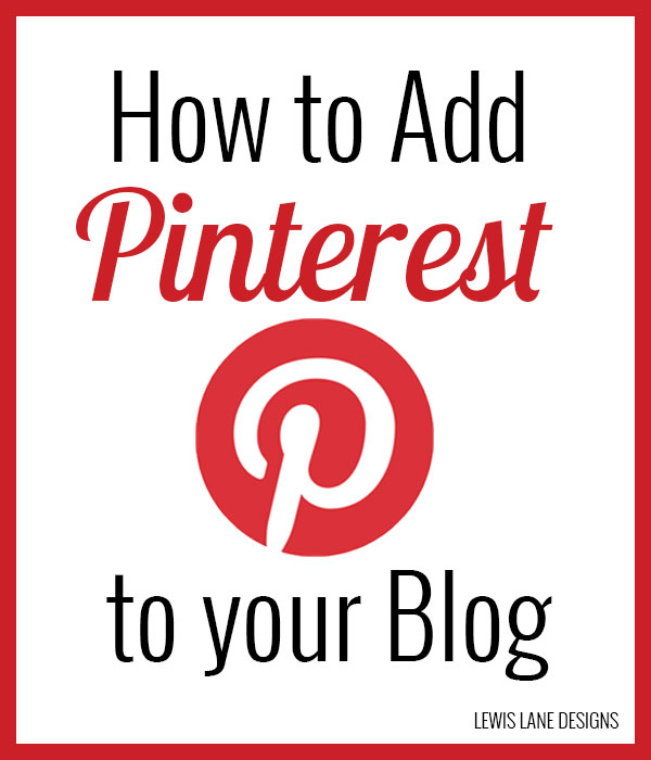 Great tips for highlighting Pinterest widgets on your blog to drive followers on your Pinterest account as a whole and on specific Pinterest boards.