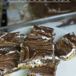 The Perfect S'mores Bars Recipe