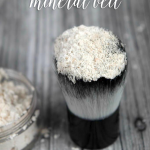DIY Mineral Veil And Beauty Tips For Busy Moms