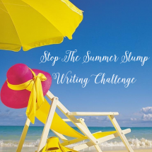 Stop The Summer Slump Day 1: Step Out Of Your Comfort Zone
