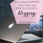 What Is The Best Blogging Advice You've Ever Received?