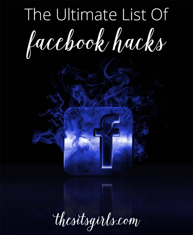 Social Media Tips | Blogging | Great Facebook page tips to help you get the most our of this often tricky social media platform. Facebook hacks to help you increase engagement on your page.