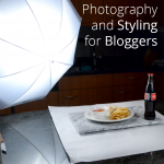 Food Photography And Styling | SITS Summer Photography Challenge Day 4