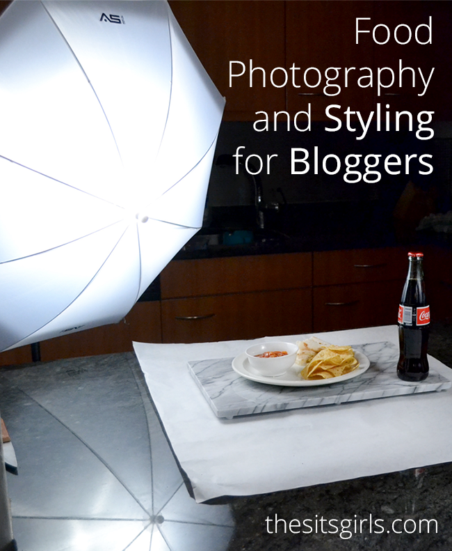 Photography Tips | Beginning photographers are often curious about what equipment people use to create beautiful food photography. Get a peek at our photography equipment and great food photography tips here.