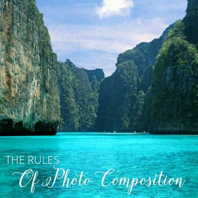 The Rules Of Photo Composition | SITS Summer Photography Challenge Day 1