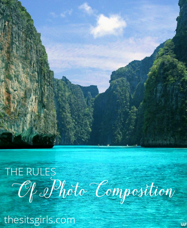 Photography Tips   These photo composition rules will help you improve your photography from using the rule of thirds to understanding leading lines, patterns, and more.