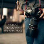Anatomy Of A Product Photography Shoot | SITS Summer Photography Challenge Day 6