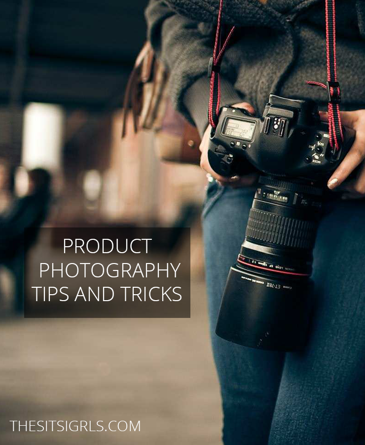 Product Photography Tips   Make your products pop in your photos! Great tips for bloggers and handmade business owners.