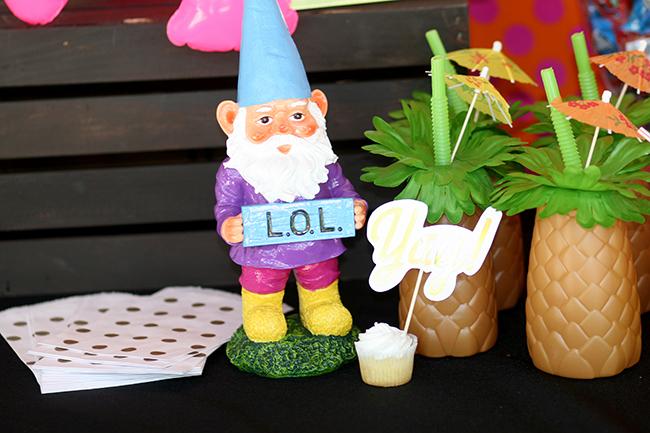 LOL Gnome
