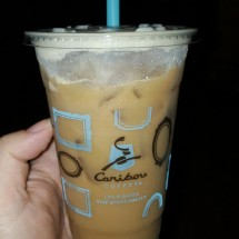 12 Hour Back To School Adventure With Caribou Coffee