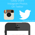How to Use IFTTT To Easily Share Your Instagram Photos on Twitter