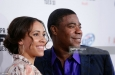 Tracy Morgan and Megan Wollover Are Married!
