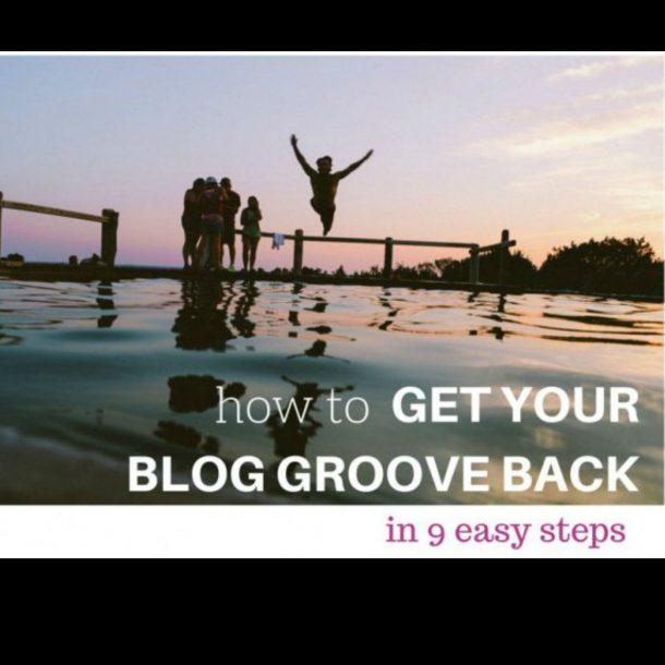 blog groove back
