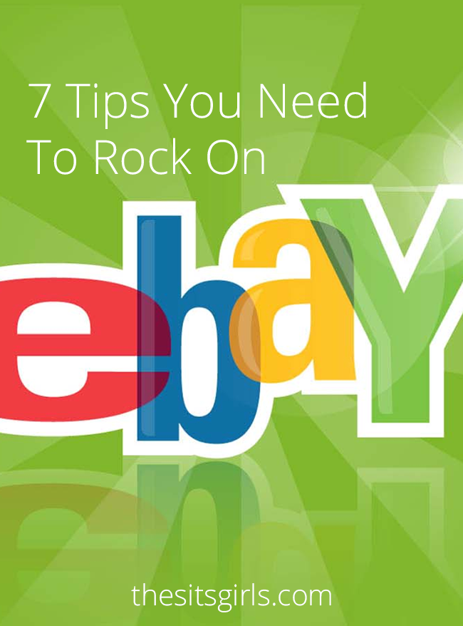 Unsure where to start on ebay to find good deals? Stressed out by online bidding? These seven simple tips will set you on the right path and help you fulfill your ebay shopping dreams.