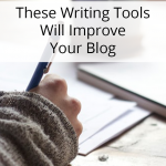 Writing Tips   How To Blog   Great writing tools you can use to improve your writing today.