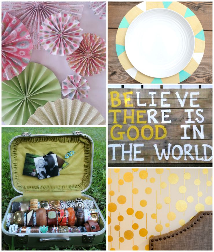 summer diy crafts fun projects paper