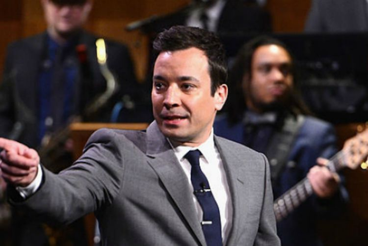 Fallon and Timberlake: History of Rap 6