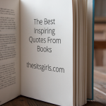 The Best Book Quotes To Inspire You
