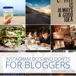 Instagram Do's And Don'ts