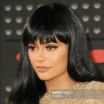 Kylie Jenner is Blonde!