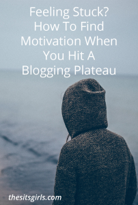 Need blogging motivation? This is the post for you! With great tips to get disciplined, writing prompts, and ideas to get your creativity flowing.
